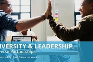 Diversity & Leadership: Diverse Partnerships