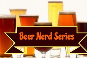 Beer Nerd Series