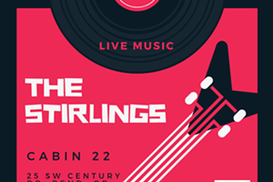 The Stirlings