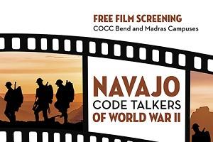 Screening - Tribute to Navajo Code Talkers