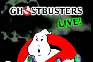 Ghostbusters Live!