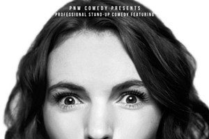Beth Stelling: Comedy Showcase