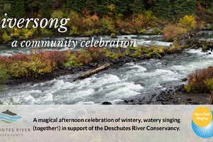 Riversong: A Community Celebration