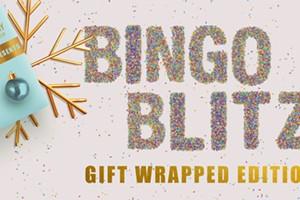 Bingo Blitz - Gift Wrapped Edition