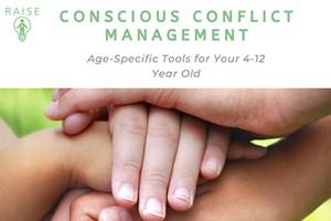 Conscious Conflict Management