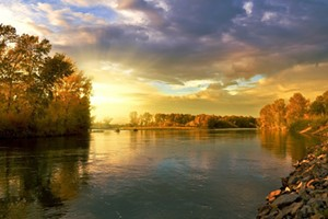 Deschutes Land Trust Nature Nights: Restoring the Dignity of Rivers