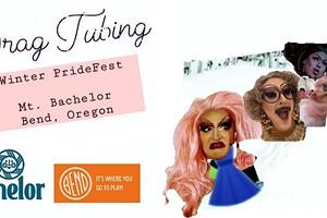 Winter PrideFest: Drag Tubing