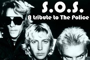 SOS Tribute to the Police