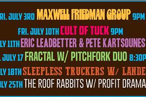 Maxwell Friedman Group