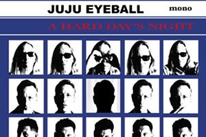 Juju Eyeball