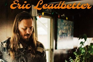 Eric Leadbetter