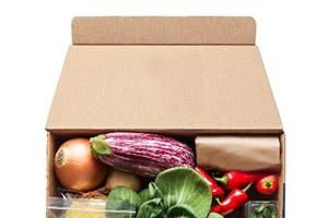 HDFFA Harvest Dinner Box Fundraiser
