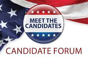 2020 Candidate Forum: U.S. Representative for 2nd District