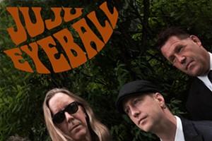 Juju Eyeball: A Beatles Cover Band.
