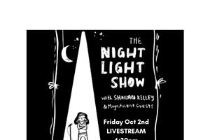 The Night Light Show LIVESTREAM!