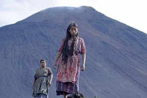 "Film Discussion: ""Ixcanul"""