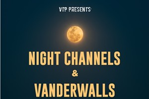 Night Channels & Vanderwalls