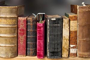 Current Fiction Book Club