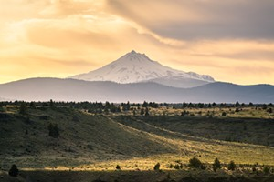Photographic Storytelling of Central Oregon Landscapes
