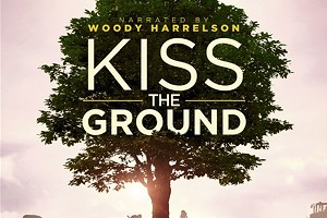 Kiss The Ground: Movie Screening