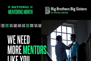 Big Brothers Big Sisters: Bigs & Brews