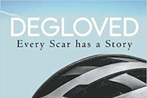 Zoom Author Event: Degloved by Adelaide Perr