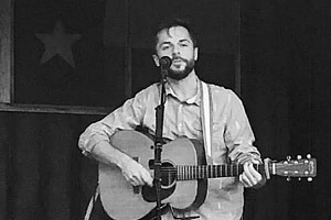 Chris Barborka Original Guitar Performance