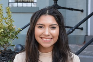 Building Power & Change for Native People with Savannah Romero