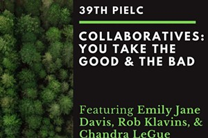 Collaboratives: You Take The Good & The Bad