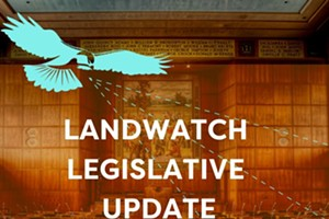 LandWatch Legislative Update