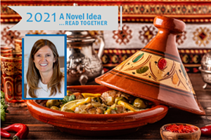 ONLINE: Merging Flavors - A Novel Idea Cooking Workshop