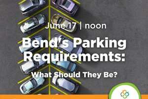 Bend's Parking Requirements