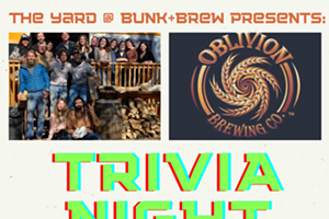 Beer Themed Father's Day Trivia