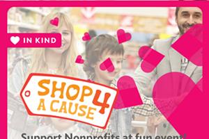 Shop 4 a Cause
