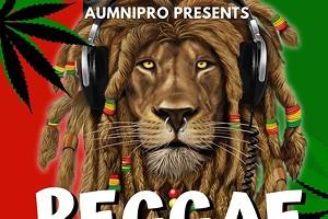 Reggae Night Feat. DJ YOGI & DJ EYENEYE