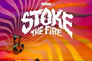 Teton Gravity Research's Stoke the Fire Premiere