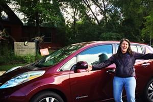 Can I afford an electric car?