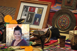 Day of the Dead - What is an Ofrenda?