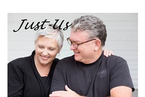 Live at the Vineyard: Just Us - Advance Ticket Purchase Required