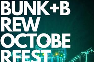 Oktoberfest / Euro Dance Party