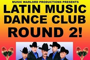Latin Club Dance Party - Round 2