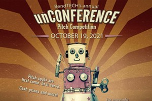 BendTECH's 11th Annual unConference Pitchfest