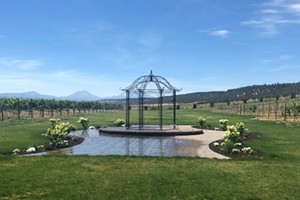 Praise Music in the Vineyard with Max Clark (No Charge)