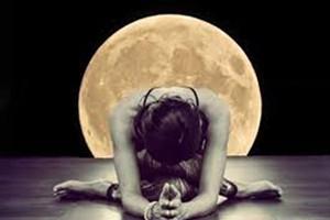 Yoga Nidra with Cynthia Latimer