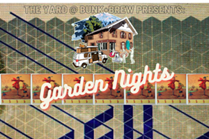 Garden Nights w/ Seed Ling