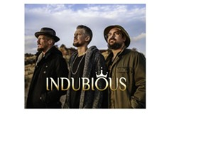 Indubious Live!