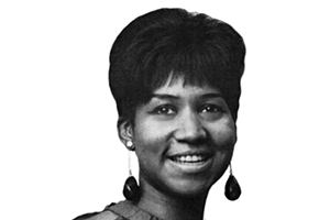 Singer Aretha Franklin died Aug. 16 after a battle with cancer.