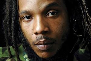 Stephen Marley & Mystic Marley