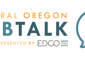 Central Oregon PubTalk