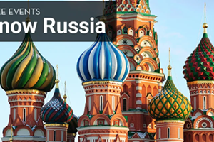 Know Russia: The Russian Folktale's World
